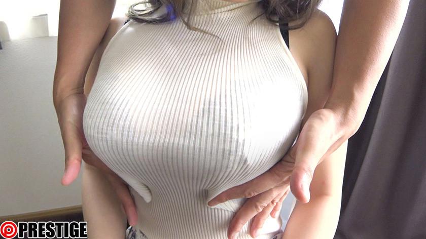 PRESTIGE×KANBi 絶対的美少女の神乳を味わい尽くす性感覚醒 13本番 BEST Vol.01
