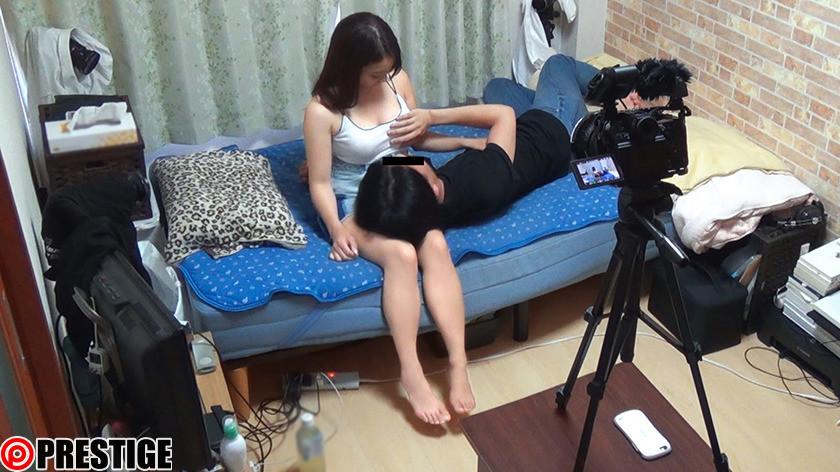 新・素人娘、お貸しします。 VOL.94 百瀬アイリ(エステティシャン)22歳。,のサンプル画像4