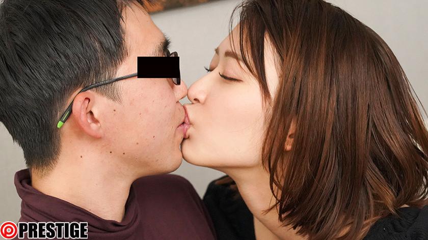 蜜美杏の極上筆おろし 40 童貞ガチ素人3名全員マ●コで卒業!!射精率100% 画像2