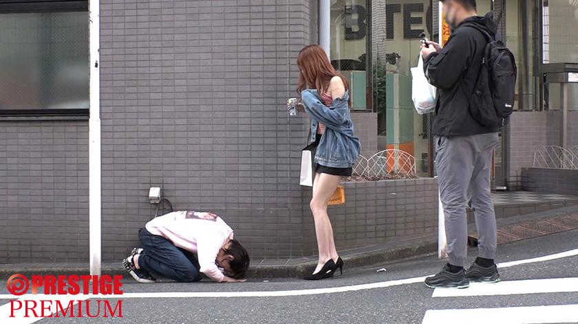 AV男優の電話帳 15 シロウト娘ナンパ狩り!! 34 画像1