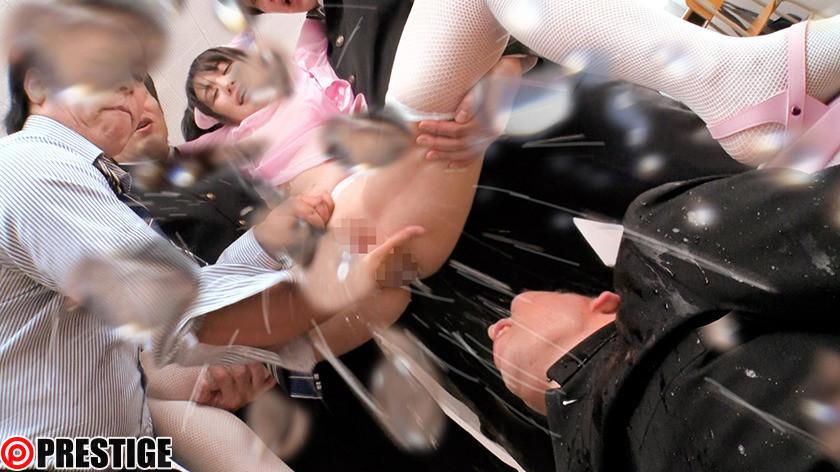 超!透け透けスケベ学園 CLASS 11 美しい裸身が透き通る、透けフェチ特濃SEX! 唯月優花,のサンプル画像12