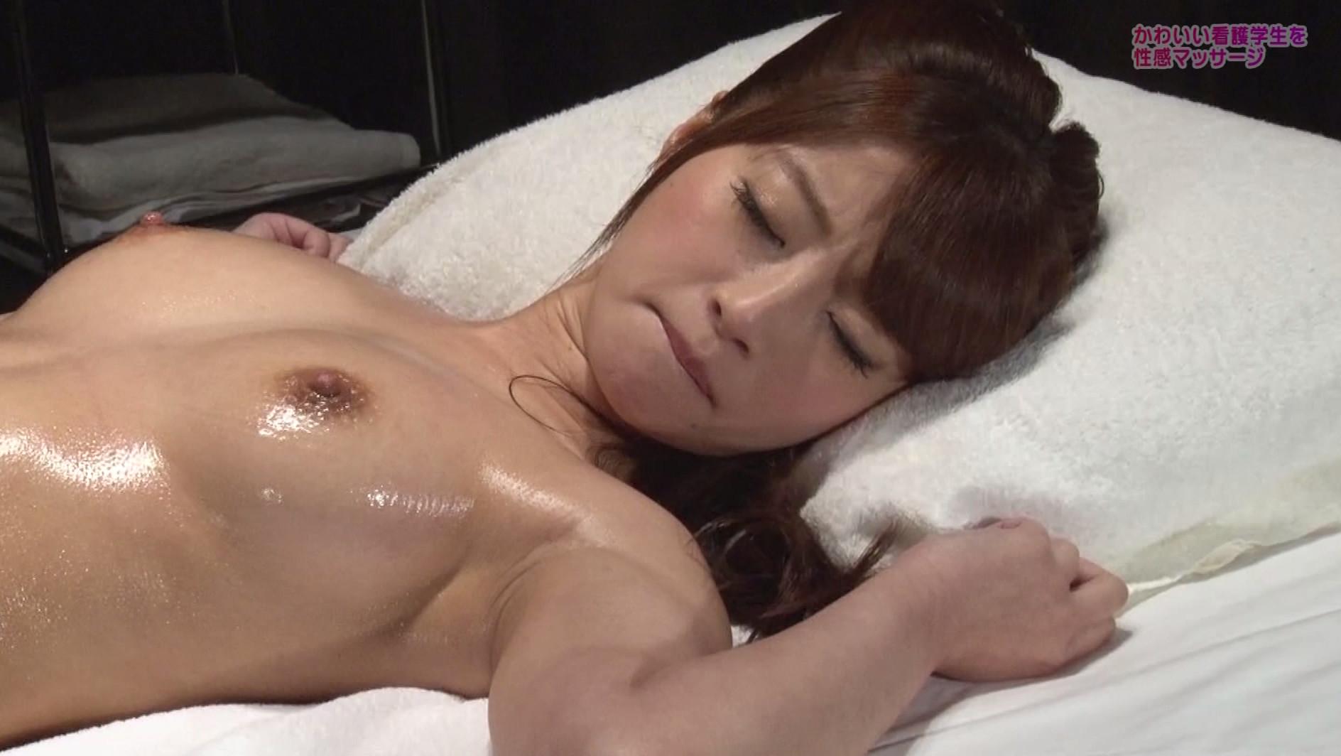 かわいい看護学生を性感マッサージでとことんイカせてみた 画像10