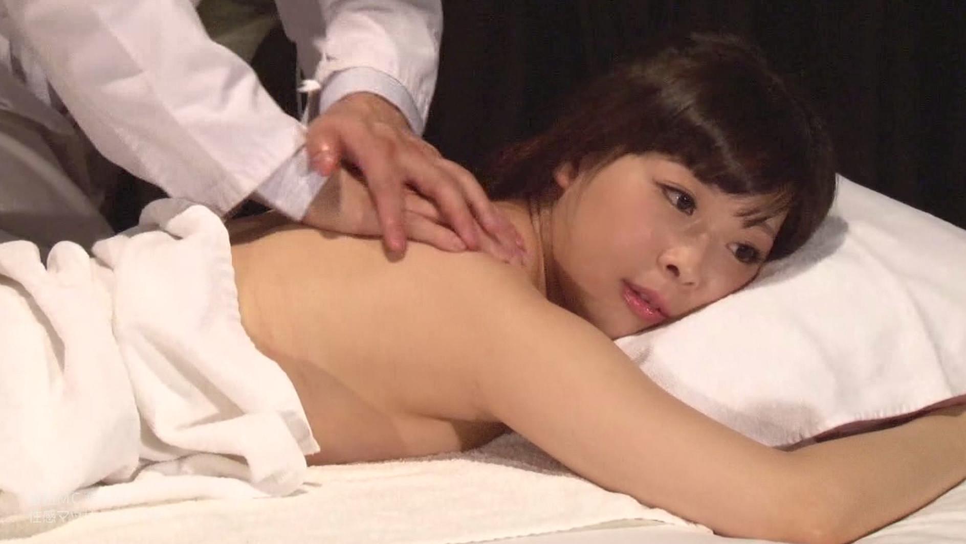 かわいい歯科助手のお姉さんを性感マッサージでとことんイカせてみた 画像3