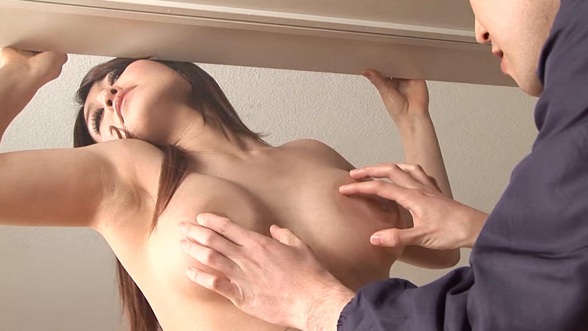 ノーブラ巨乳をひたすら揉みしだきSEX(2) 画像16