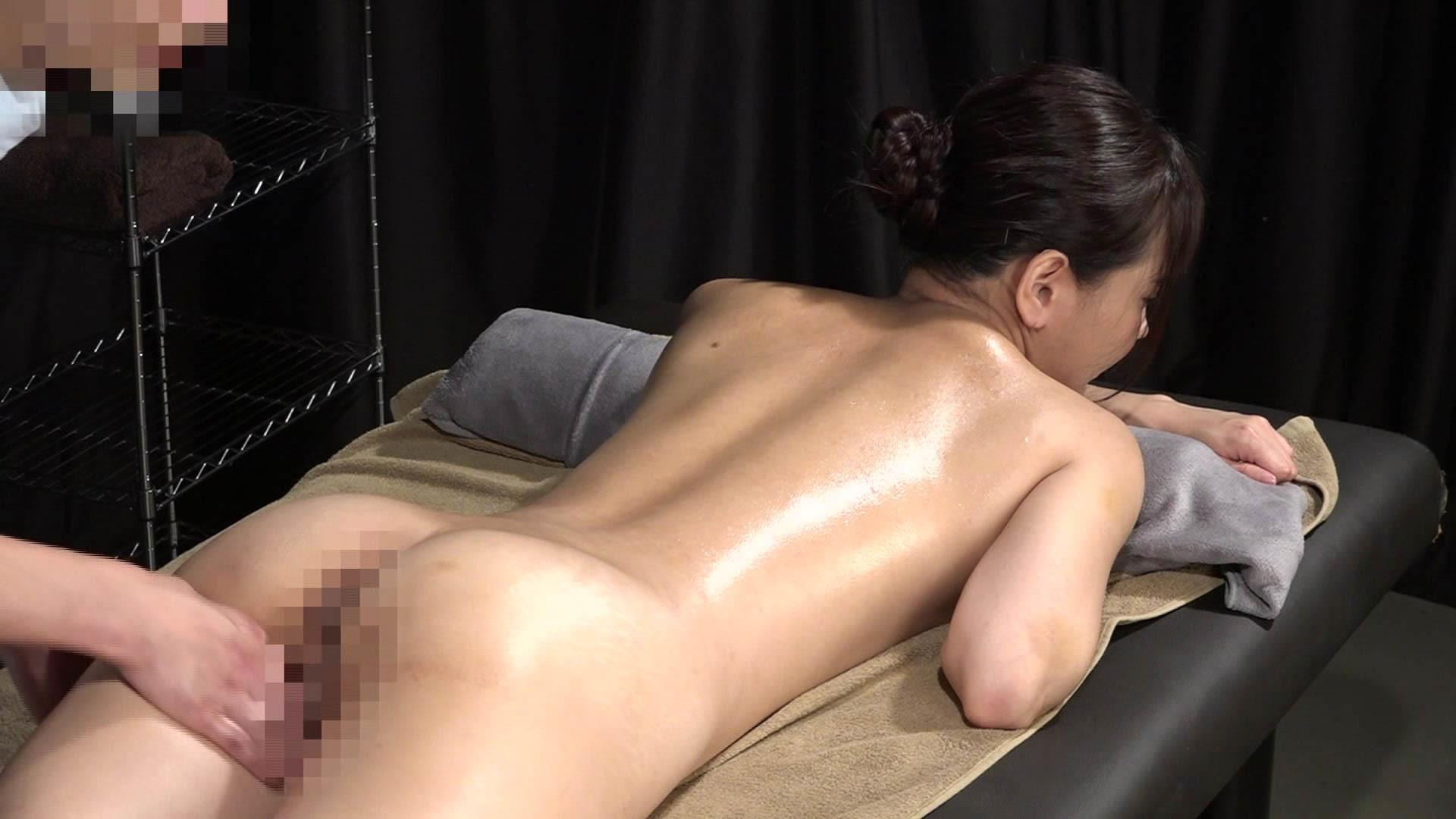 美人歯科衛生士を性感マッサージでとことんイカせてみた 画像2