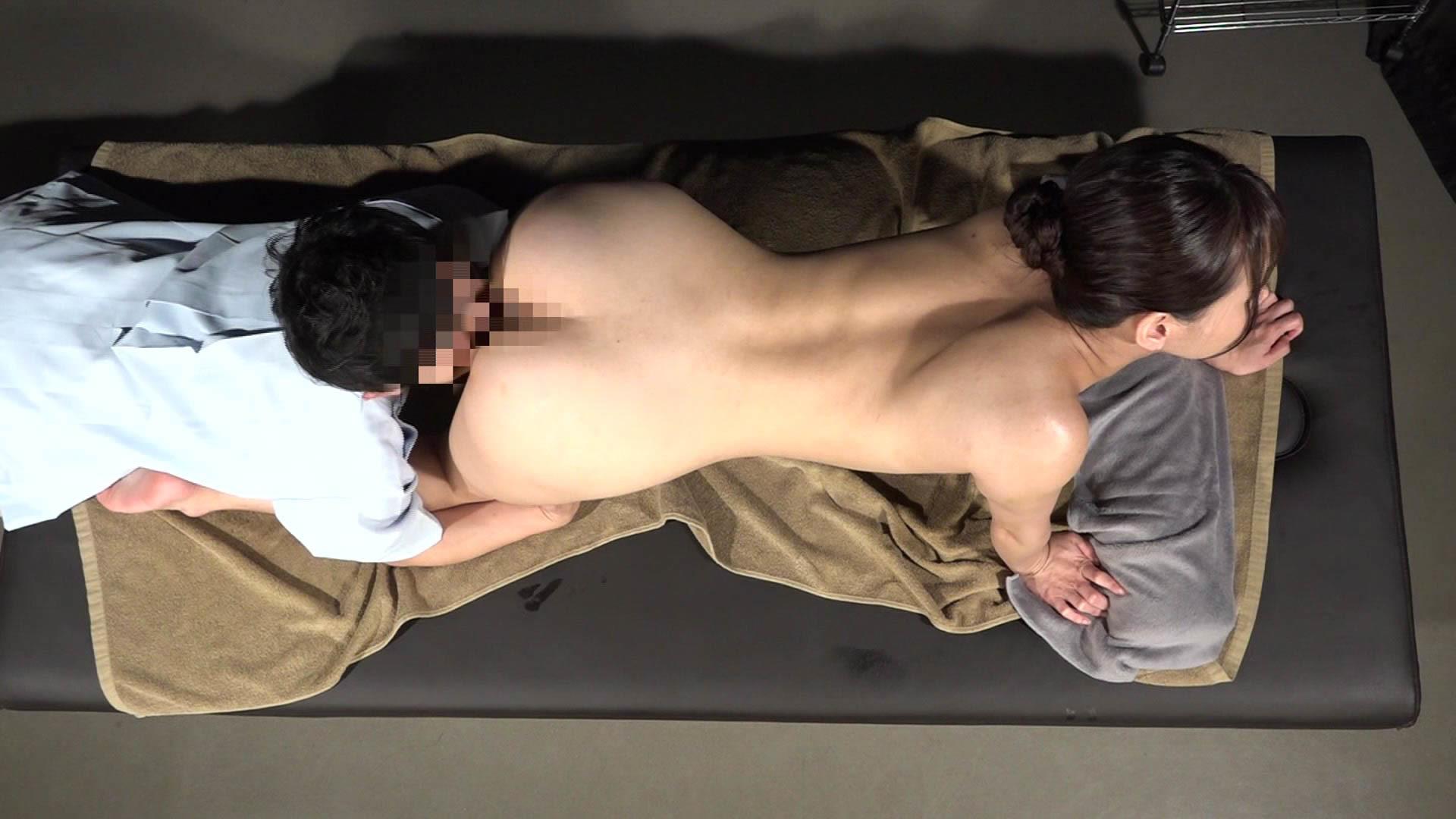 美人歯科衛生士を性感マッサージでとことんイカせてみた 画像4