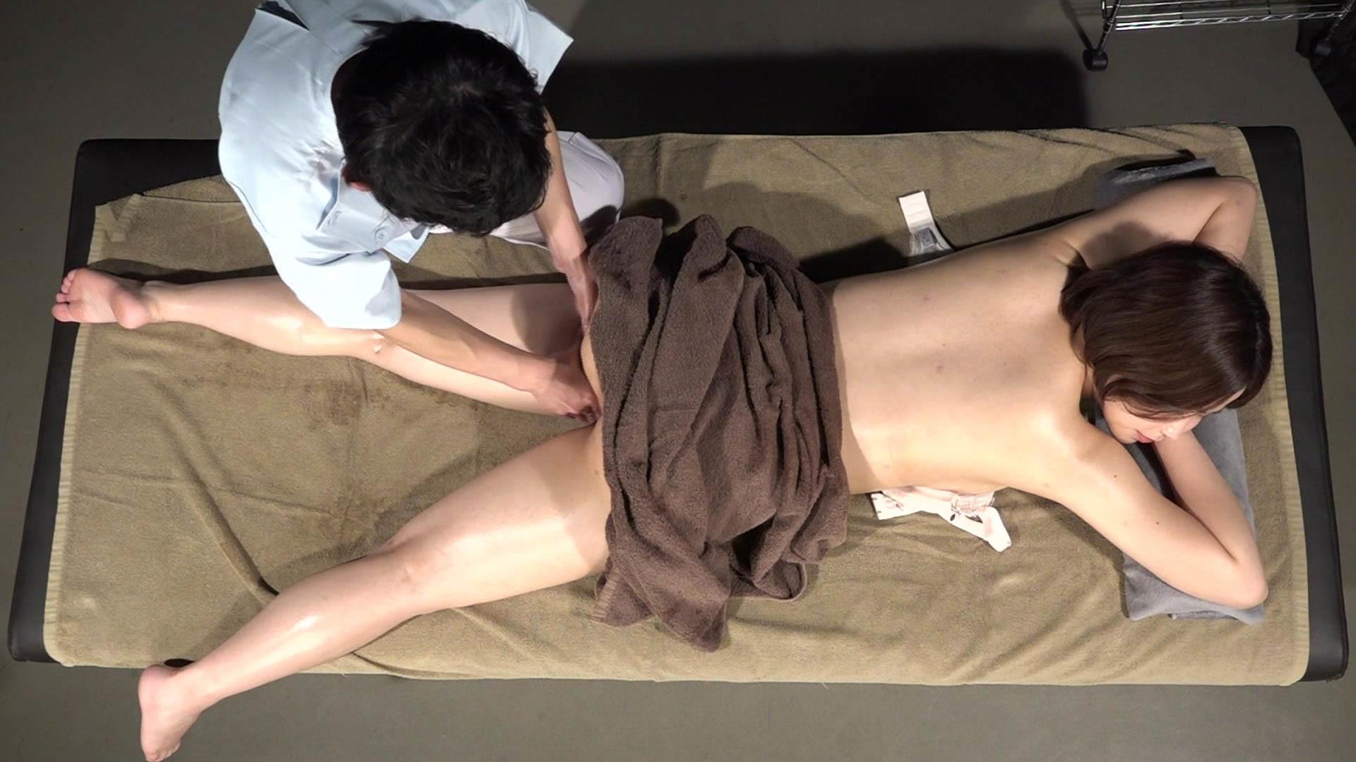 美人歯科衛生士を性感マッサージでとことんイカせてみた 画像16