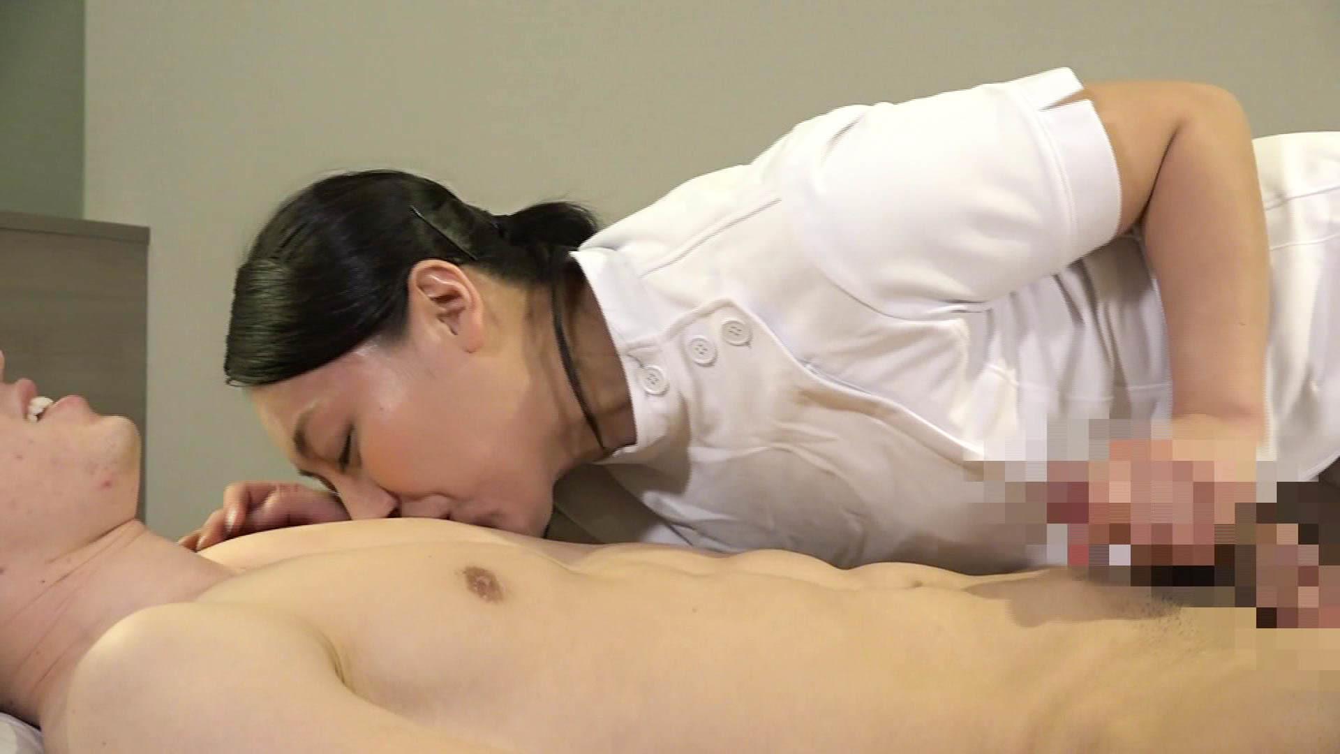 ビジネスホテルの女性マッサージ師は抜いてくれるのか?(10)~フェロモン全開のデカ尻人妻・田所さん,のサンプル画像17