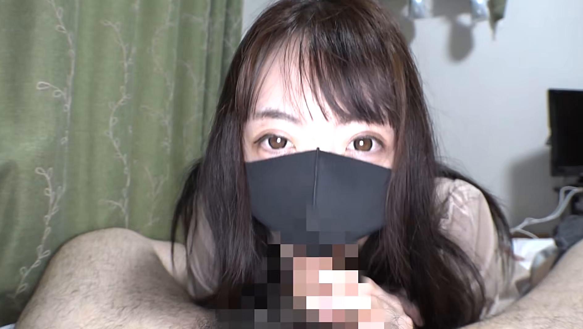 マスク着用を条件にエッチな撮影を了承してくれた普通の女子大生総集編(1)めいちゃん20歳・みどりちゃん21歳・あかねちゃん21歳