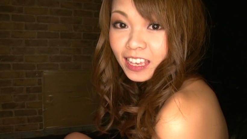 ゴックンという職業!!無差別級精飲ピンサロ嬢 沙希 画像10