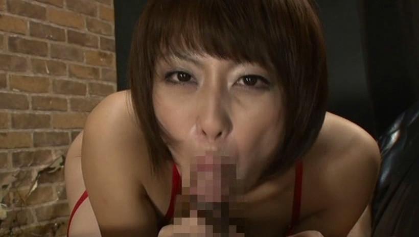 ザーメン指名No.1 精液くさいピンサロ嬢 堀口奈津美 画像10