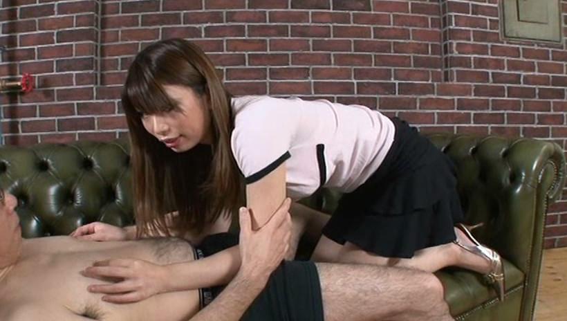 特殊風俗の精飲嬢 どんな汚汁も受け入れます 妃乃ひかり 画像2