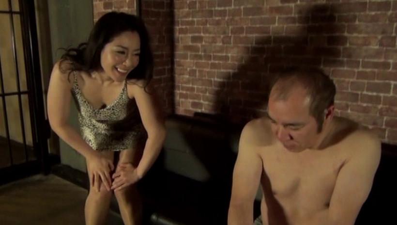 M男ドキュメント極限の絶望05 24時間寸止め地獄 Ⅱ 浅倉彩音 画像2