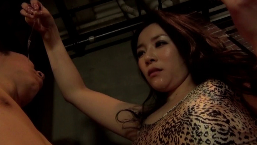 M男ドキュメント極限の絶望05 24時間寸止め地獄 Ⅱ 浅倉彩音 画像16