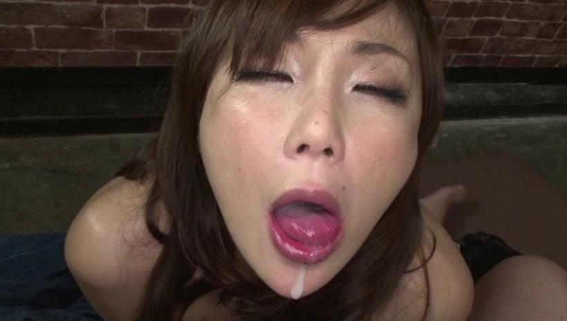 精液便女 Vol.4 美熟女ザーメン 星野瞳 画像15