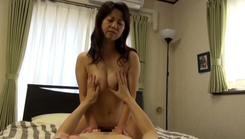 東京母子交尾