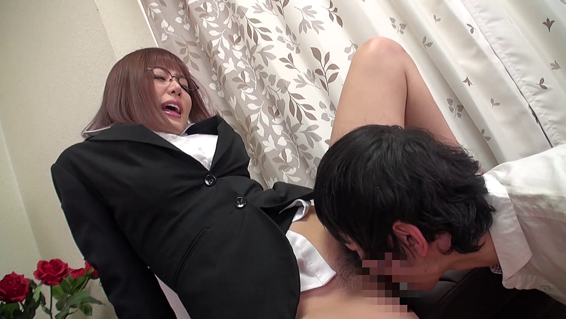 浜崎真緒先生の誰でも簡単!潮吹き講座 画像9