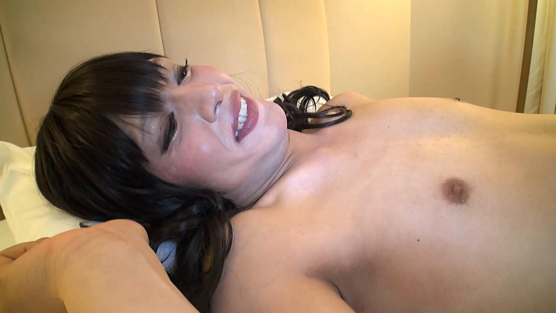 絶倫女装子デカマラ20センチ 紗咲愛美 画像11
