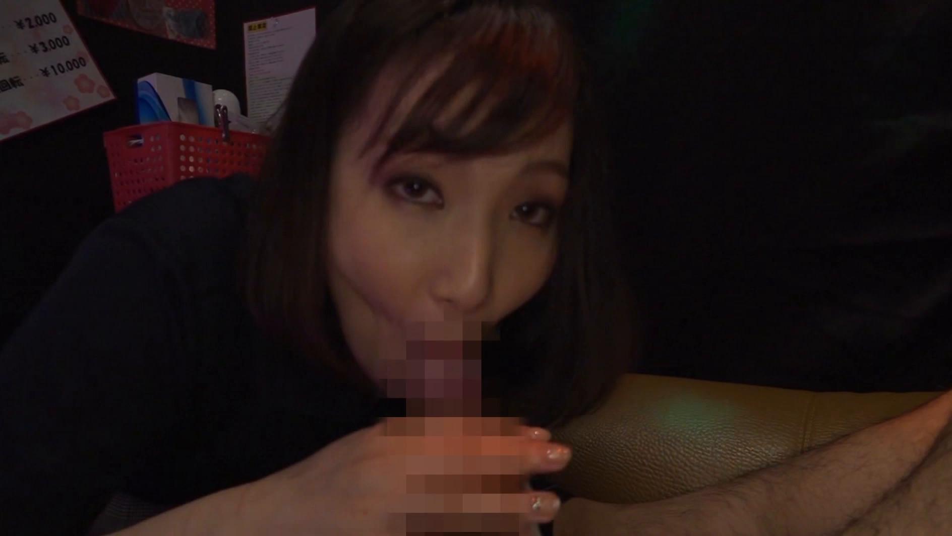 本番禁止だけど懇願したらナイショでヤらせてくれる渋谷のピンサロに行ってみた19
