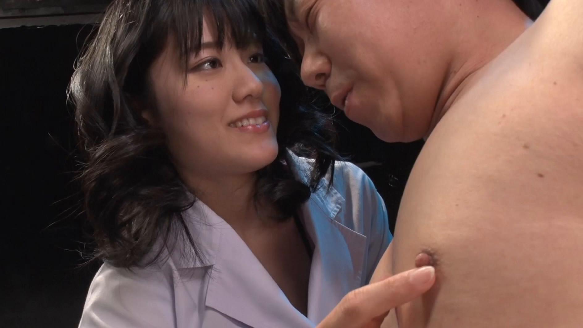ドS痴女のM男弄び ベロキス手コキ乳首責め 4時間 画像1