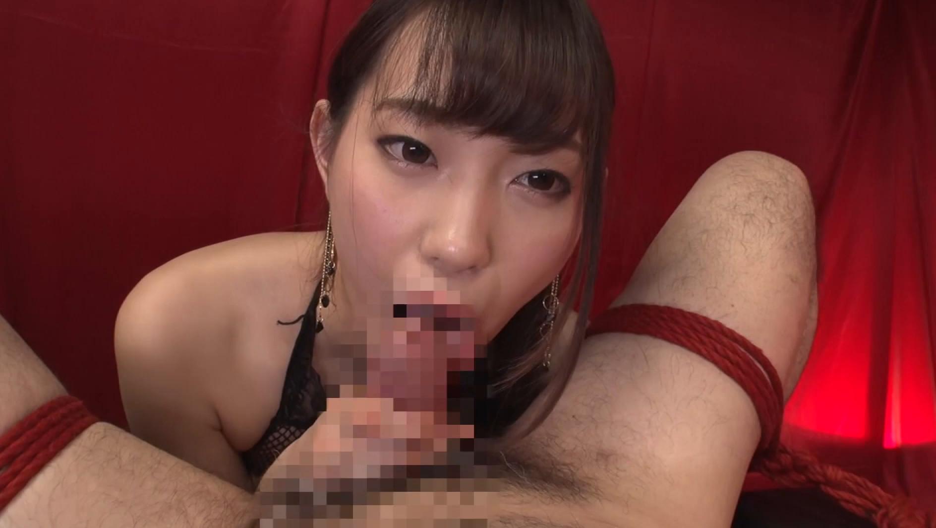 ドS痴女のM男弄び ベロキス手コキ乳首責め 4時間 画像11