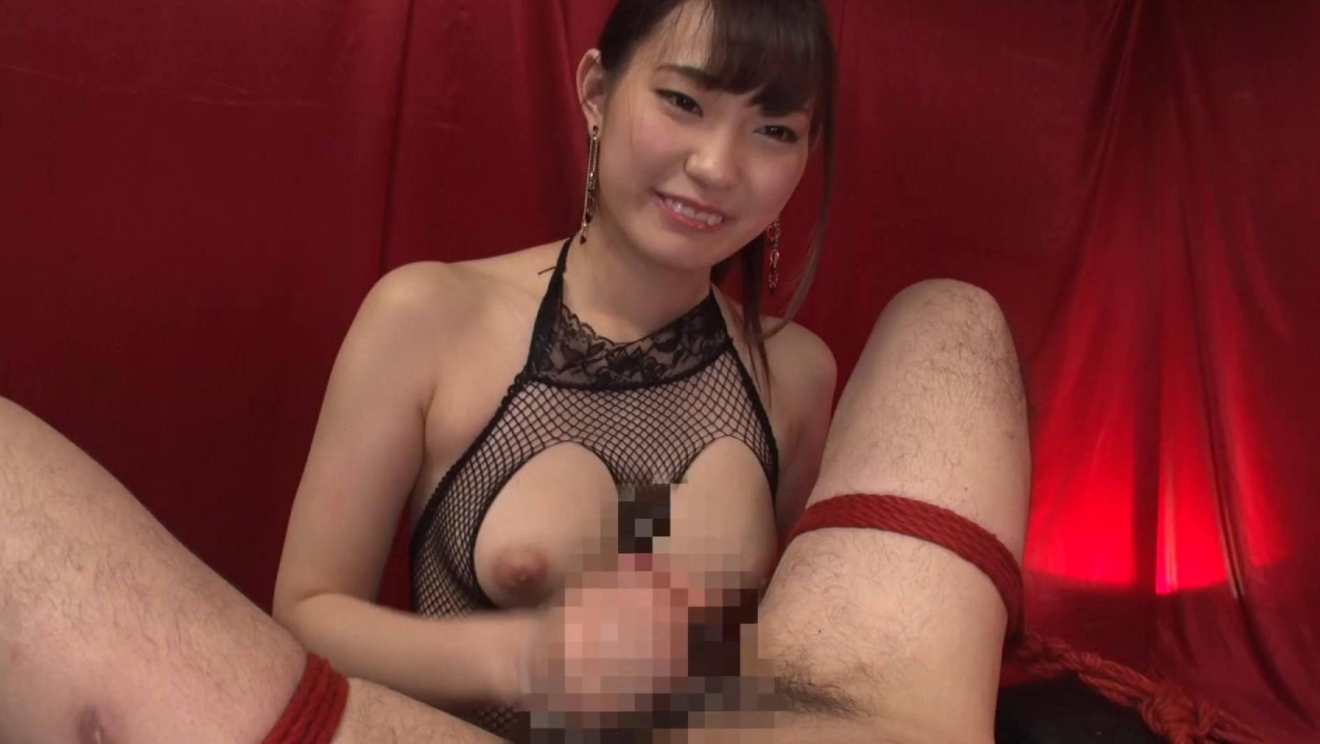 ドS痴女のM男弄び ベロキス手コキ乳首責め 4時間 画像12