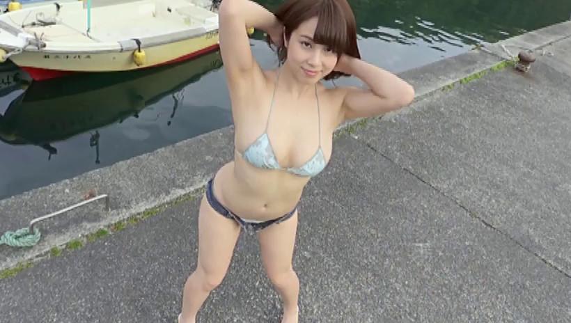 キニナルみのり 犬童美乃梨16