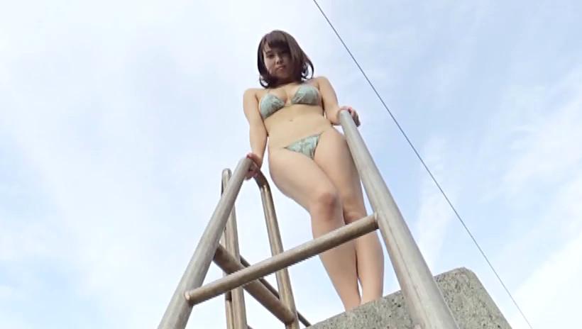 キニナルみのり 犬童美乃梨18
