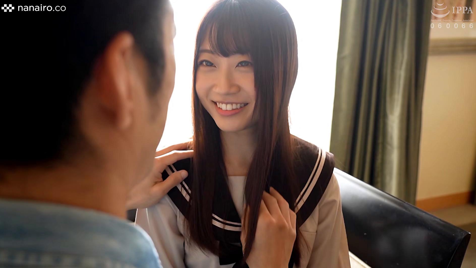 S-Cute いちか(21) 華奢な美少女と中出しH 画像1