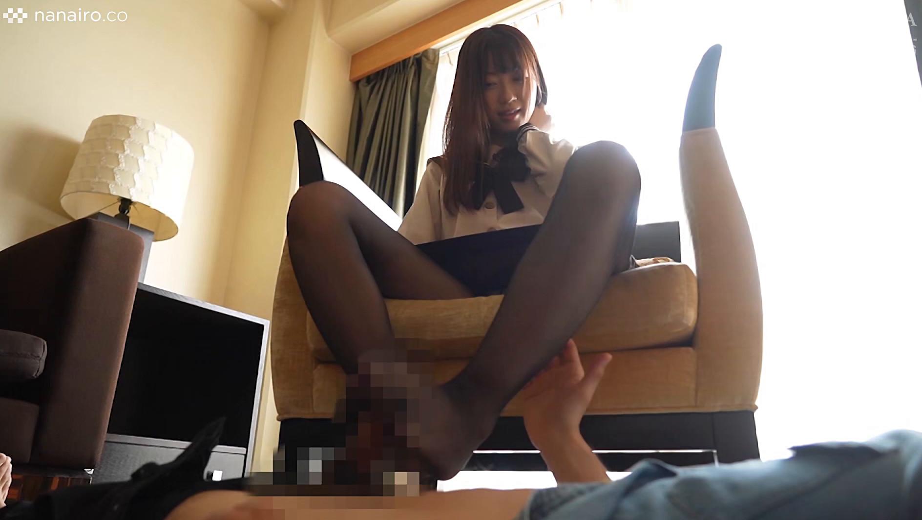 S-Cute いちか(21) 華奢な美少女と中出しH 画像3