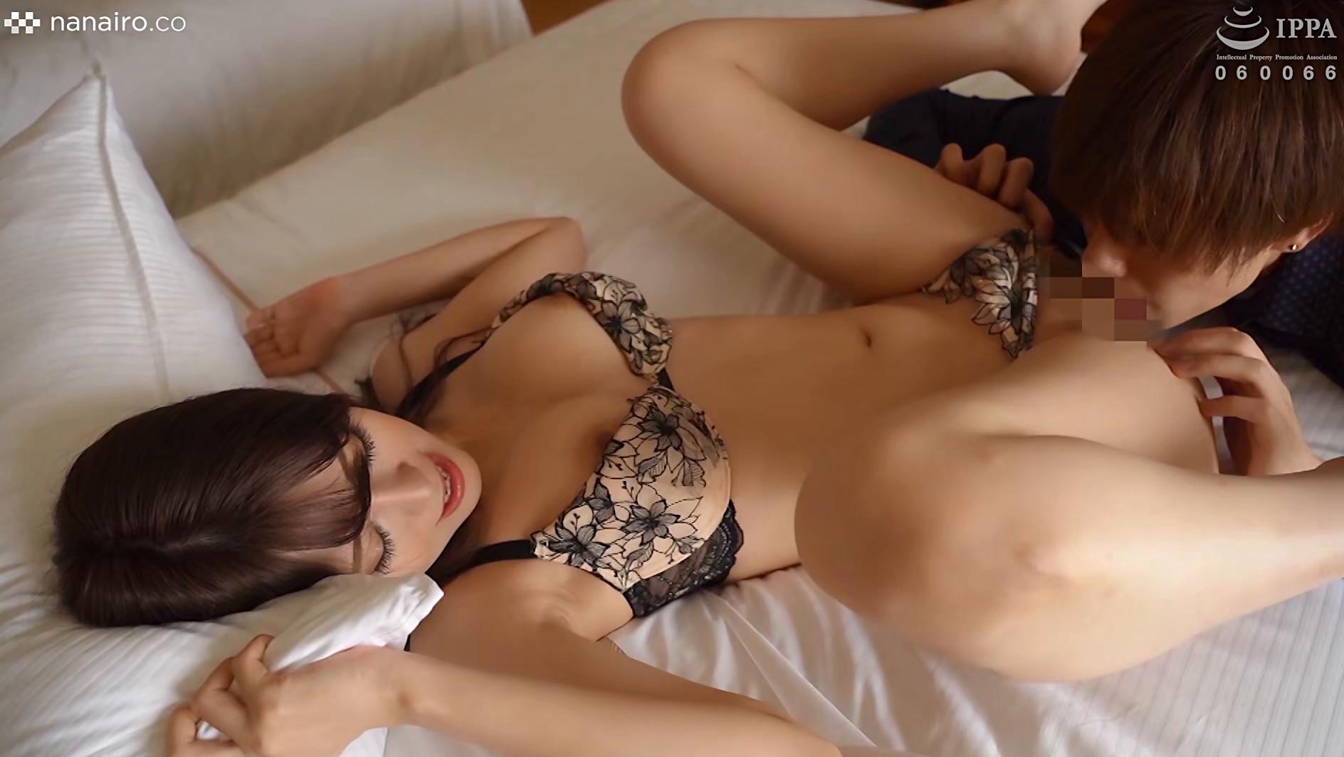S-Cute まろん(24) 神乳美ボディのイキすぎ性交 画像9