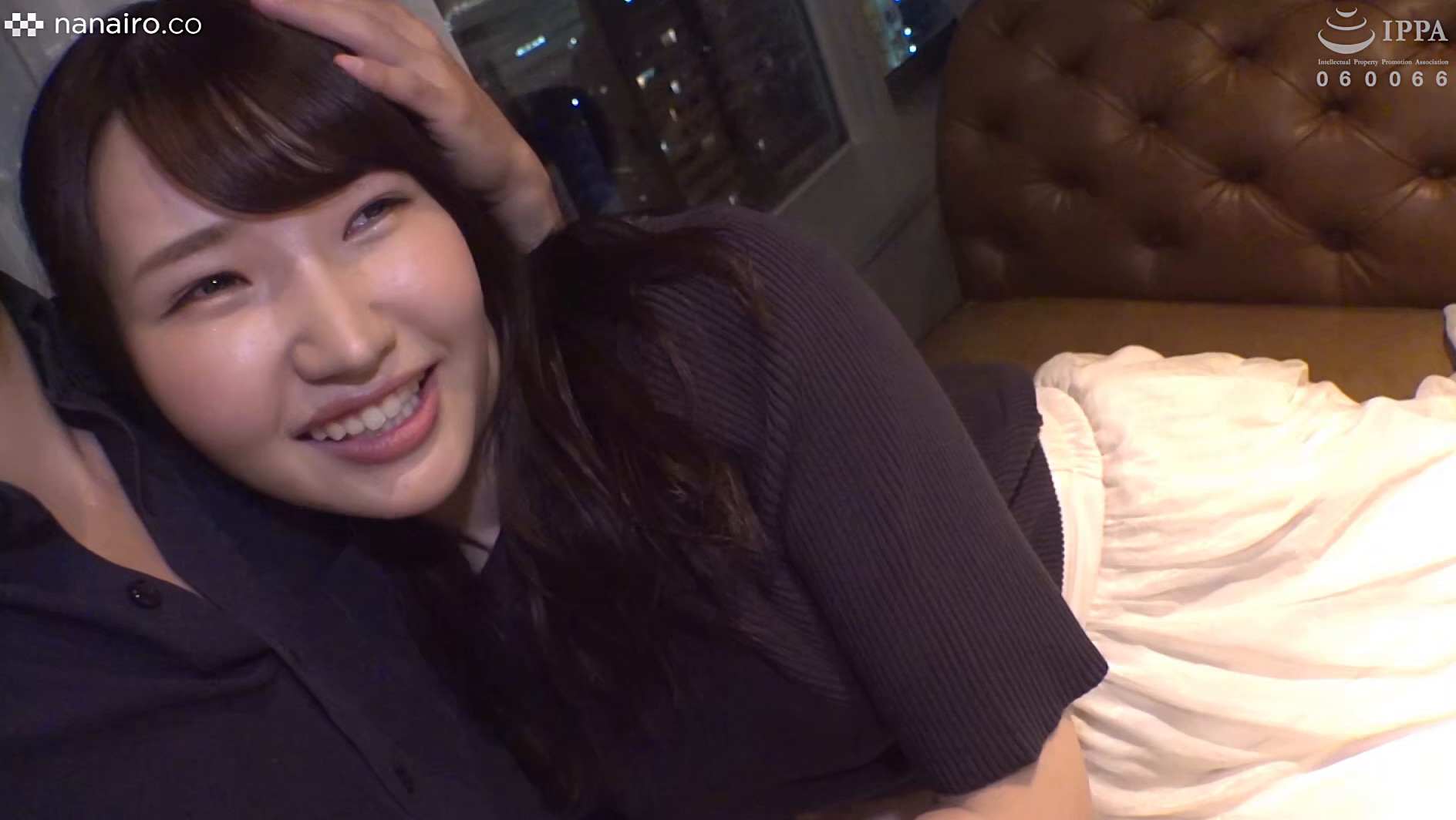 S-Cute With まこ(20) 幸せ気分でハメ撮りエッチ 画像1