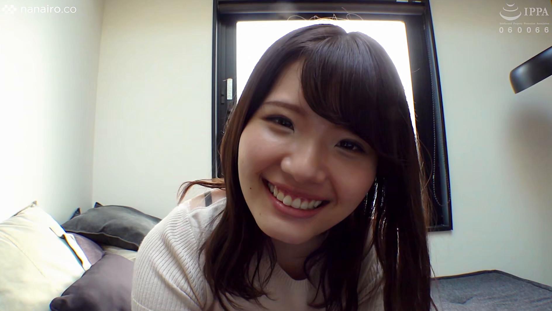 S-Cute With はるな(21) お風呂でちゃぷちゃぷハメ撮りH