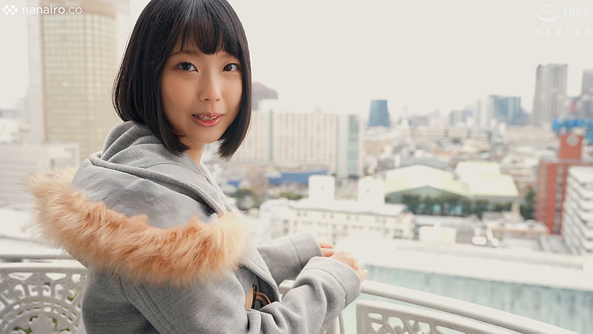 S-Cute まひろ(25) 華奢な黒髪ロリっ子とエッチ