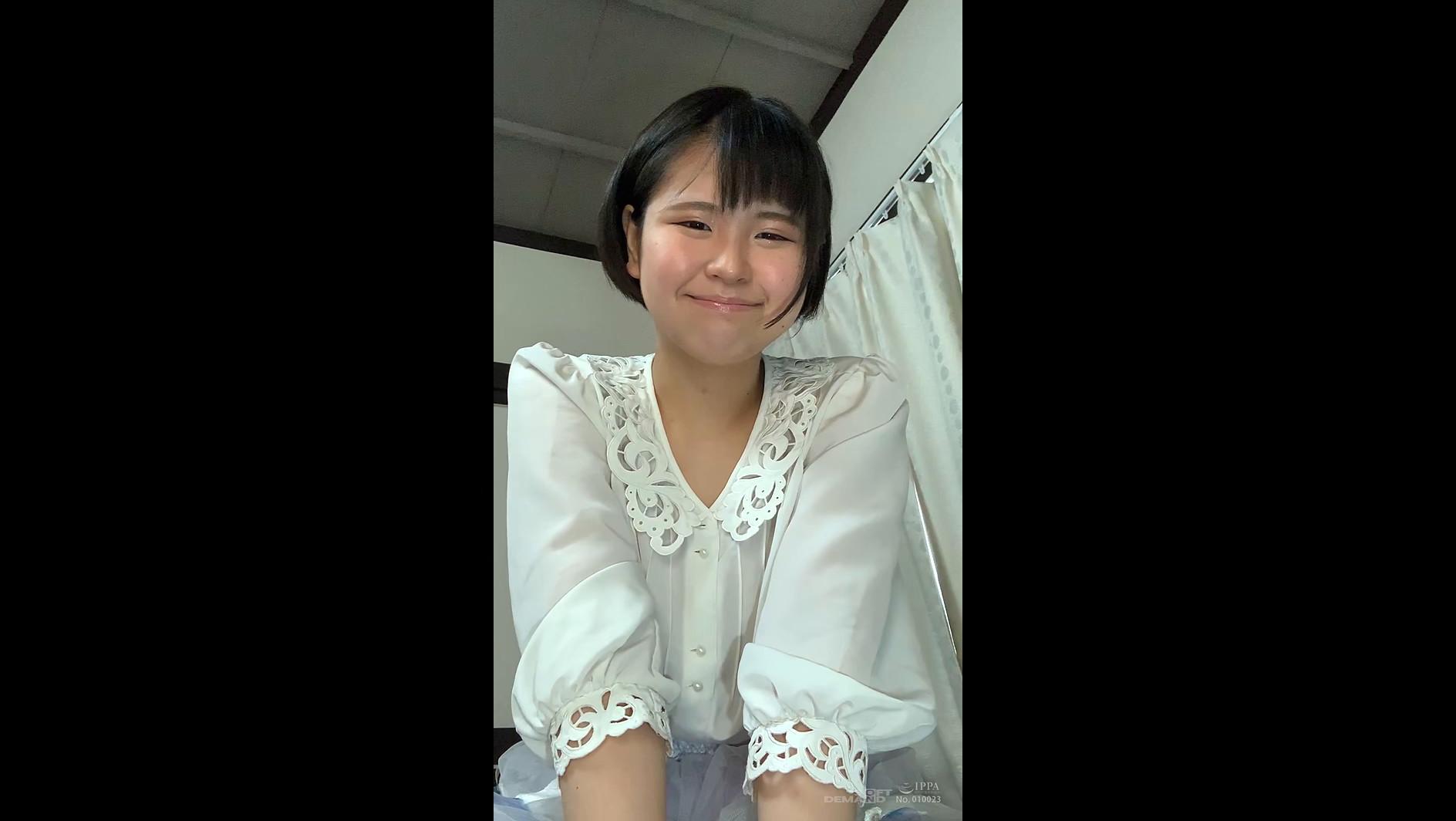 ビデオ通話エッチ JOI ゆり 【縦動画】 画像3
