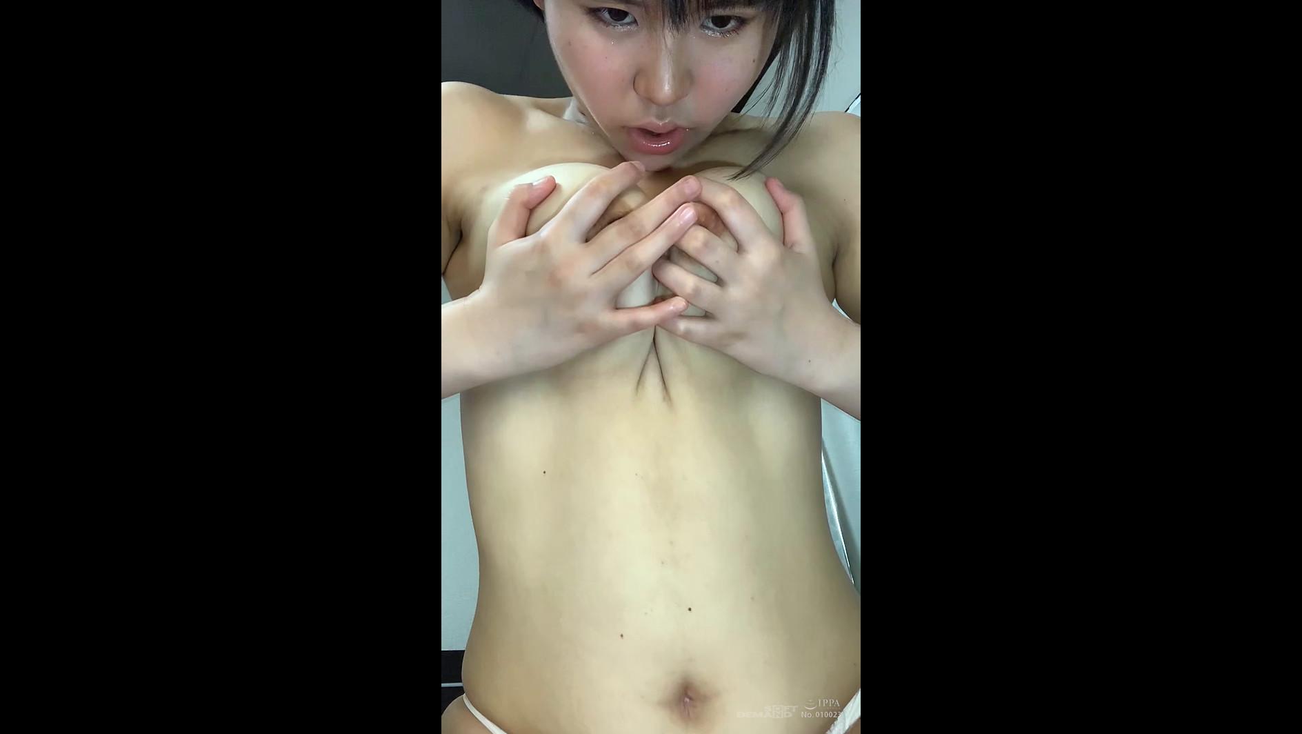 ビデオ通話エッチ JOI ゆり 【縦動画】 画像7
