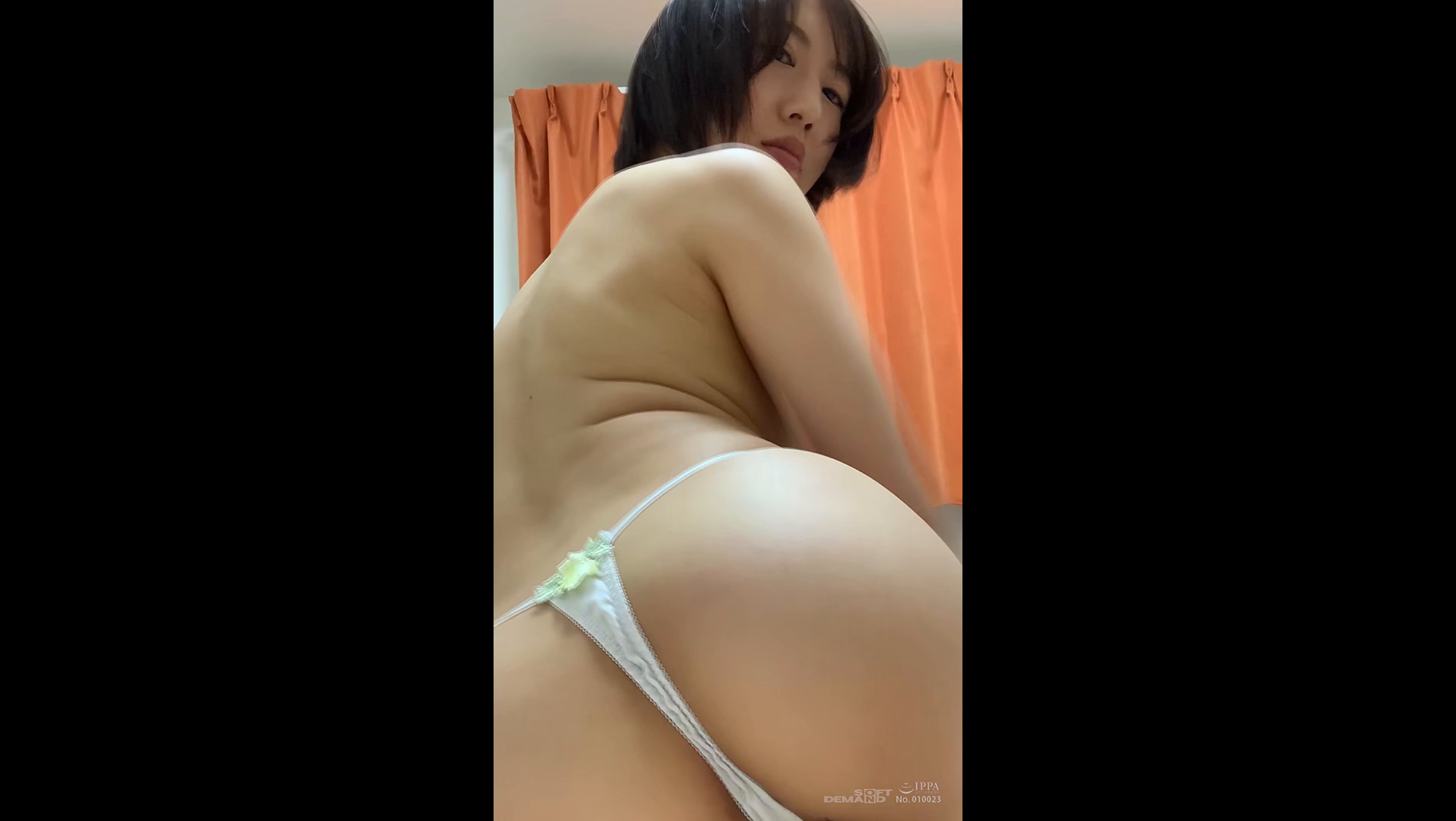 ビデオ通話エッチ JOI ユイ 【縦動画】 画像9