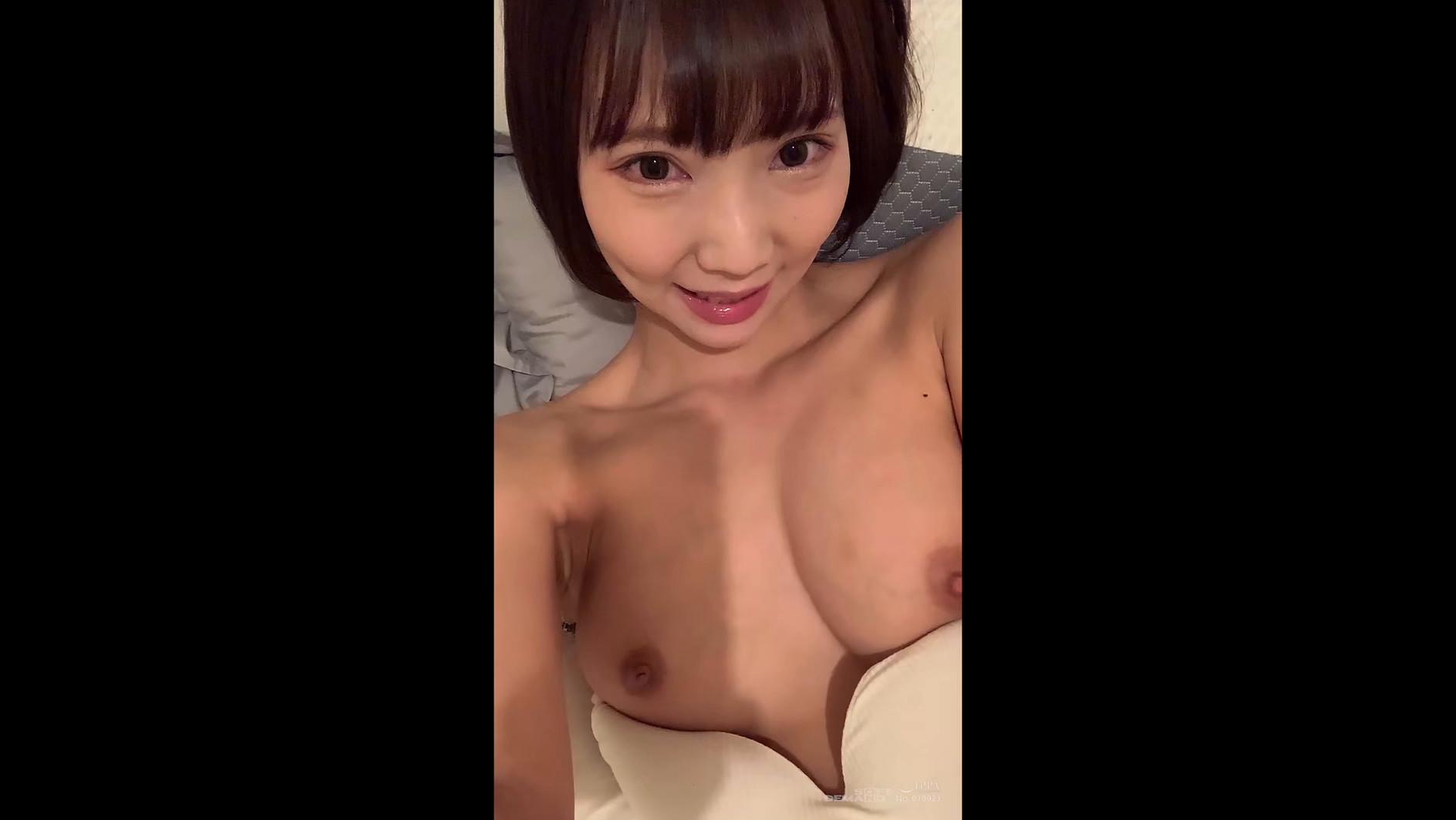 ビデオ通話エッチ JOI みう 【縦動画】 画像12