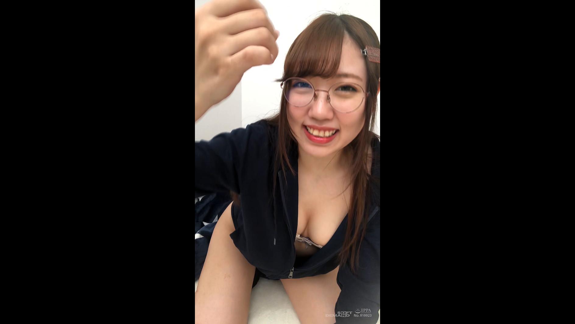ビデオ通話エッチ JOI ゆん 【縦動画】 画像10