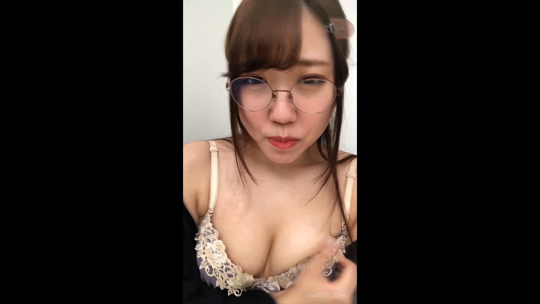 ビデオ通話エッチ JOI ゆん 【縦動画】 画像15