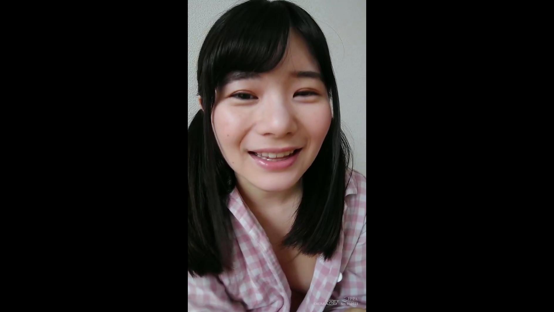 ビデオ通話エッチ JOI りんご 【縦動画】 画像20