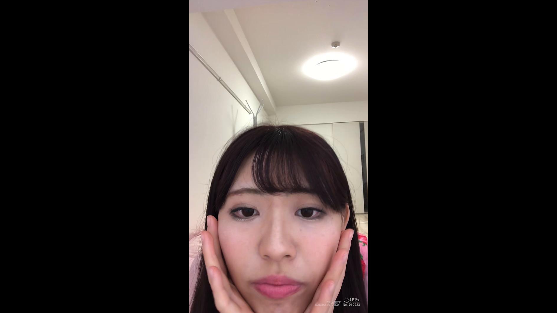 ビデオ通話エッチ JOI りり 【縦動画】 画像7