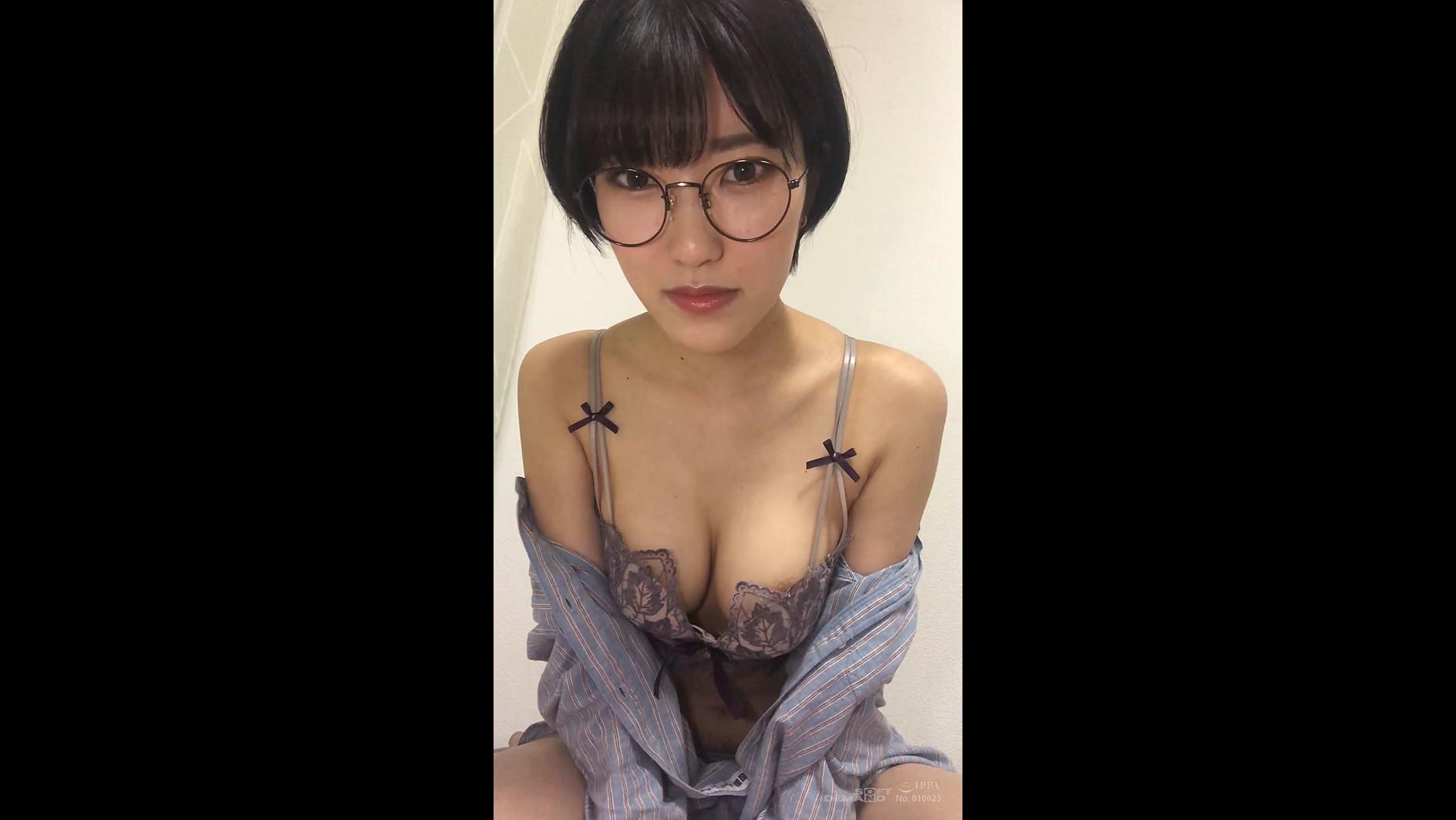 ビデオ通話エッチ JOI あおい 【縦動画】 画像2