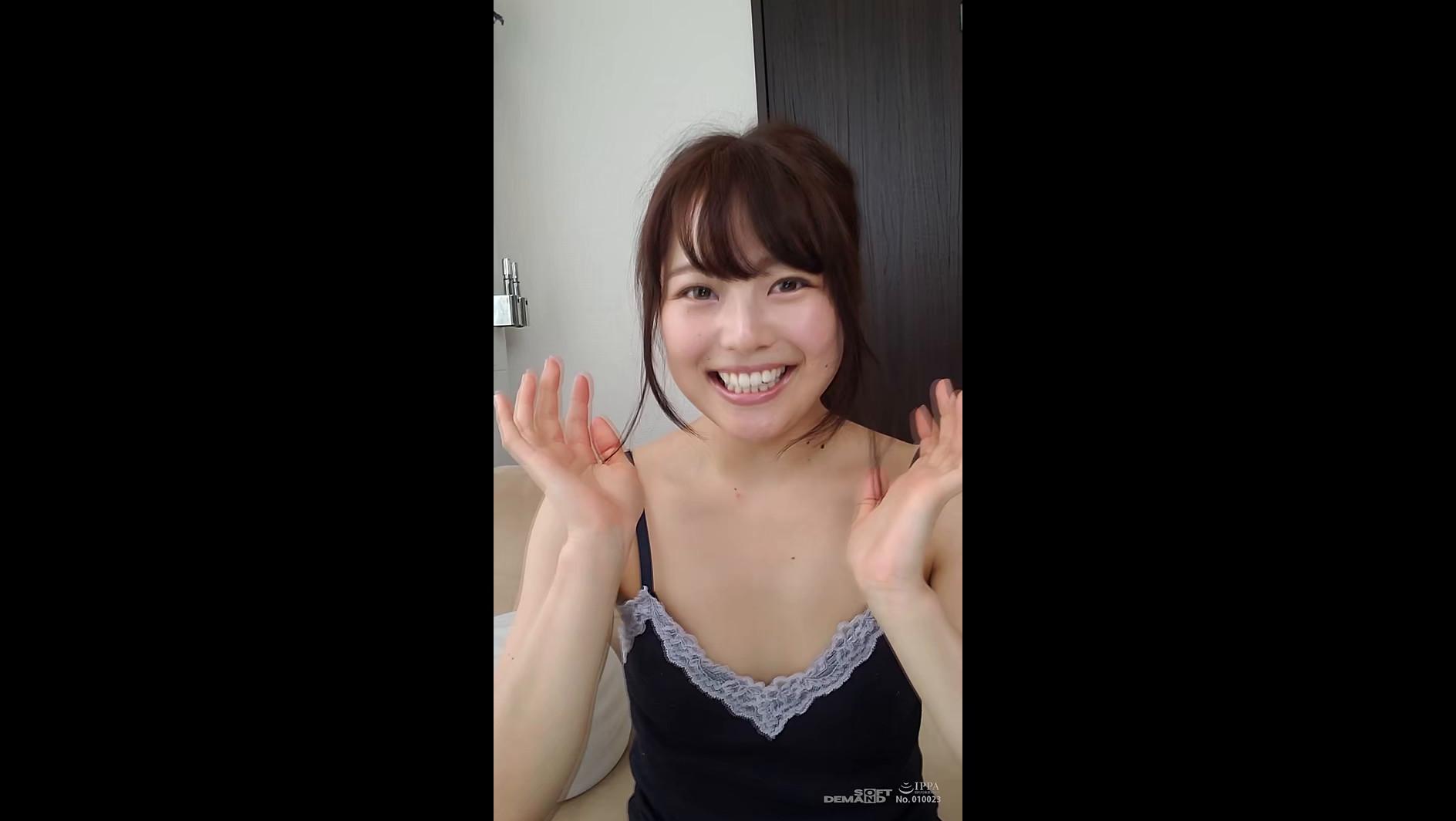ビデオ通話エッチ JOI ちはる 【縦動画】