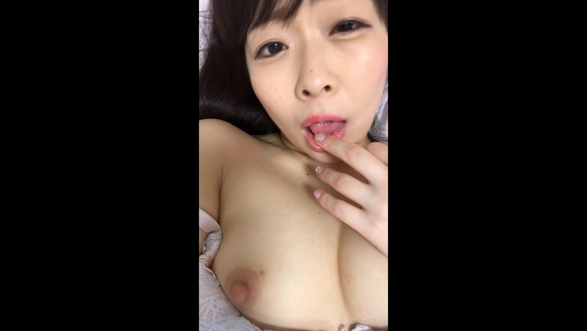ビデオ通話エッチ JOIみおり 【縦動画】 画像9