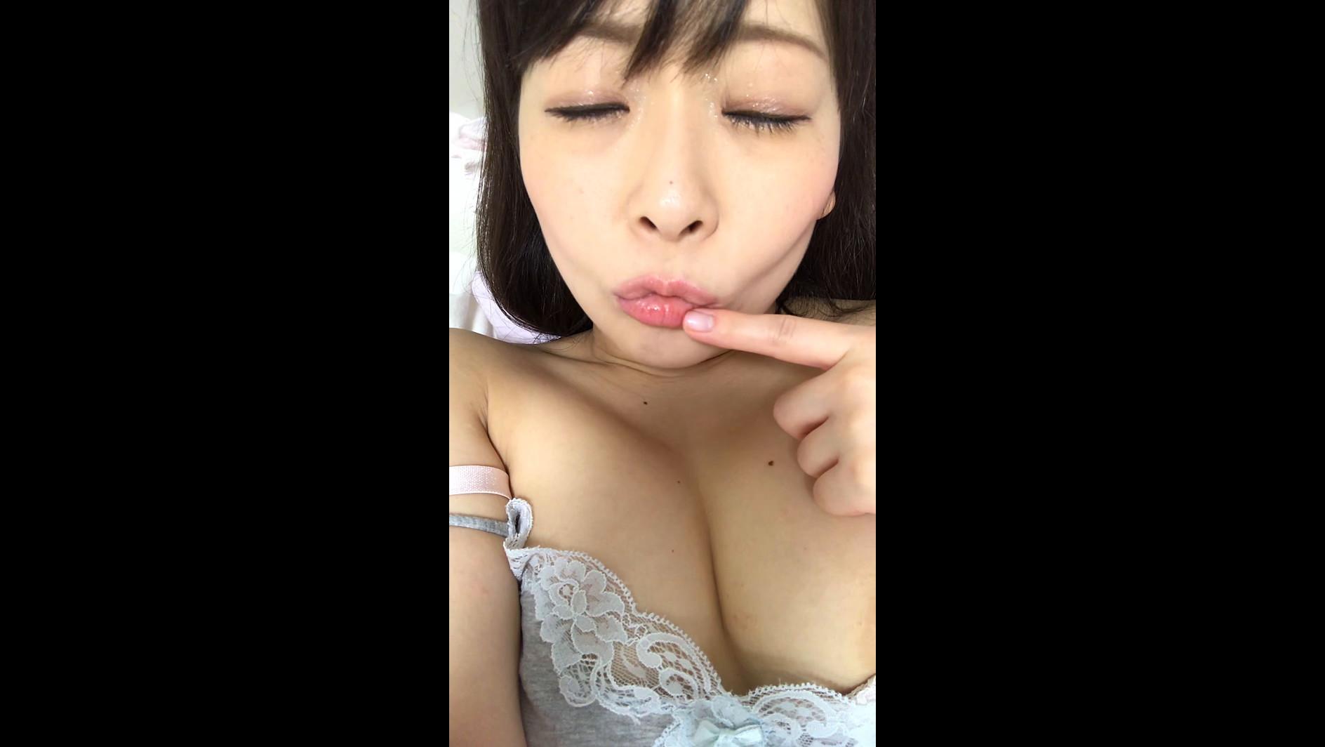 ビデオ通話エッチ JOIみおり 【縦動画】 画像10