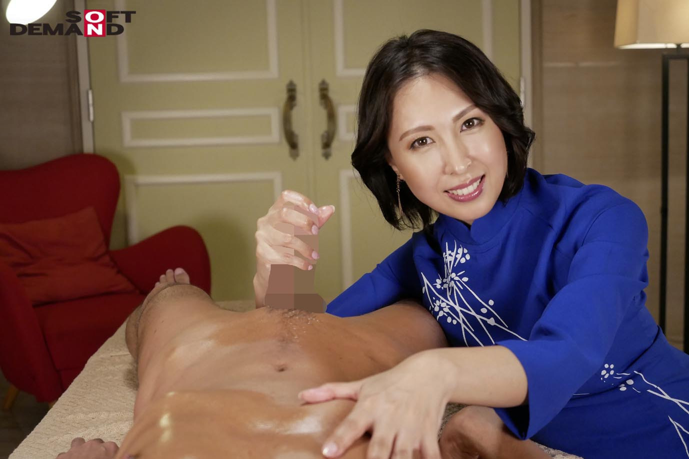 「チ○ポが雄叫びあげる」ほど超気持ちいいリアルメンズエステサロン 佐田茉莉子,のサンプル画像7