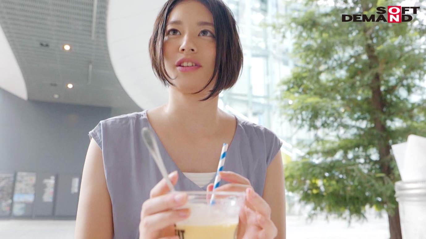 南アルプスの湧き水よりも澄み切った120%天然素材の美人妻 平井栞奈 34歳 第3章 「精子飲みたくて仕方ないんです」一滴残らず他人ザーメンごっくん7発! 画像3