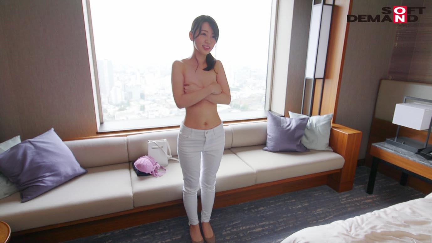 お爺ちゃんお婆ちゃんが大好きで介護士になったニコニコ奥さん 坂井千晴 29歳 AV DEBUT,のサンプル画像3