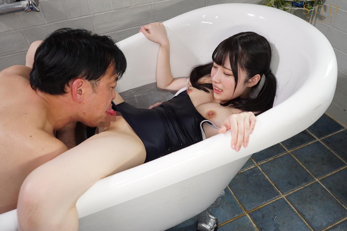 新人グラドル18才 朝田ひまり ドキドキぜ~んぶ初体験4本番 画像11
